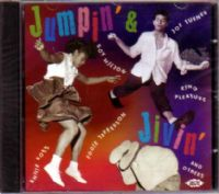 Various Artists - Jumpin' & Jivin'